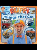 Blippi: Things That Go!