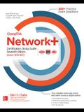 Comptia Network+ Certification Study Guide, Seventh Edition (Exam N10-007)