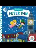 First Stories: Peter Pan