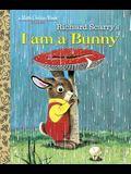 I Am A Bunny (Little Golden Book)