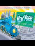 Welcome to New York: A Little Engine That Could Road Trip