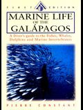Marine Life of the Galapagos: A Diver's Guide to the Fishes, Whales, Dolphins and Marine Invertebrates (Odyssey Guides)