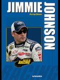 Jimmie Johnson: Racing Champ