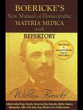 New Manual of Homoeopathic Materia Medica and Repertory with Relationship of Remediesincluding Indian Drugs, Nosodes Uncommon, Rare Remedies, Mother T