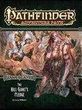 Pathfinder Adventure Path: Giantslayer Part 2 - The Hill Giant's Pledge