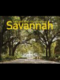 Savannah Then and Now(r) People and Places