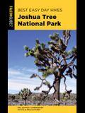Best Easy Day Hikes Joshua Tree National Park