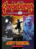 Goosebumps Graphix #1: Creepy Creatures