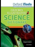 Oxford Illustrated Science Dictionary Itools DVD ROM