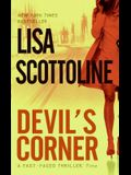 Devil's Corner