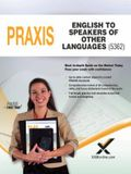 2017 Praxis English to Speakers of Other Languages (ESOL) (5362)