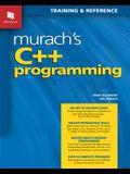 Murach's C++ Programming