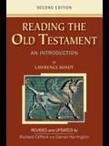 Reading the Old Testament: An Introduction