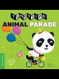 Tummytime(r) Animal Parade