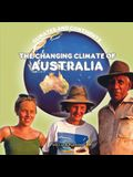 The Changing Climate of Australia
