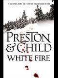 White Fire (Pendergast)