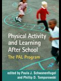 Physical Activity and Learning After School: The Pal Program