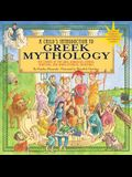 Child's Introduction to Greek Mythology: The Stories of the Gods, Goddesses, Heroes, Monsters, and Other Mythical Creatures [With Sticker(s) and Poste