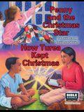 Penny and the Christmas Star / How Turea Kept Christmas: Two Illustrated Christmas Stories