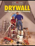 Drywall: Pro Tips for Hanging & Finishing