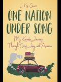 One Nation Under Song: My Karaoke Journey Through Grief, Joy, and America