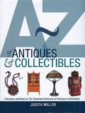 A-Z of Antiques & Collectibles
