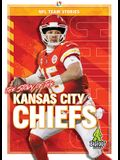 The Story of the Kansas City Chiefs