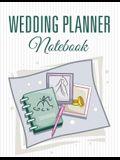 Wedding Planner Notebook