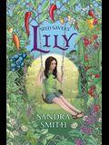 Seed Savers-Lily