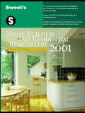 Home Building and Remodeling Sourcebook