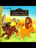 Disney's the Lion King II