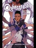 Quincredible Vol. 2, 2: The Hero Within