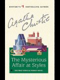 The Mysterious Affair at Styles (Hercule Poirot)