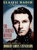 Classic Radio Dramas: Robert Louis Stevenson (Classic Radio Performances)