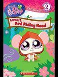 Littlest Pet Shop: Littlest Red Riding Hood