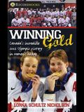 Winning Gold: Canada's Incredible 2002 Olympic Victory in Women's Hockey