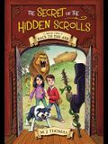 The Secret of the Hidden Scrolls: Race to the Ark, Book 2