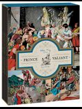 Prince Valiant Vols. 7-9: Gift Box Set