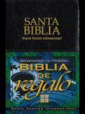 Biblia de Premios y Regalos-NVI = Spanish Award Bible-NIV