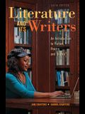 Literature and Its Writers: An Introduction to Fiction, Poetry, and Drama