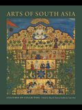 Arts of South Asia: Cultures of Collecting