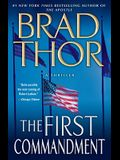 The First Commandment: A Thriller (The Scot Harvath Series)