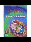 Journeys: Common Core Reader's Notebook Consumable Volume 2 Grade 1