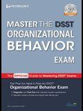 Master the Dsst Organizational Behavior Exam
