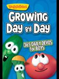 Growing Day by Day for Boys (VeggieTales)
