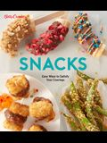 Betty Crocker Snacks: Easy Ways to Satisfy Your Cravings