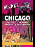 Secret Chicago: A Guide to the Weird, Wonderful, and Obscure