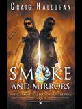 The Supernatural Bounty Hunter Files: Smoke and Mirrors (Book 5 of 10)