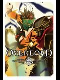 Overlord, Vol. 13 (Manga)