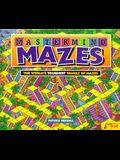 Mastermind Mazes